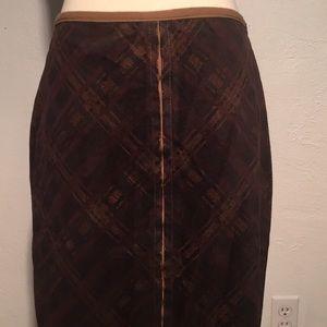 Free People Skirts - Free people skirt .. beautiful